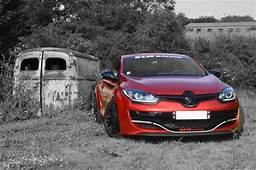 Guill&224ūme  Renault Megane III Facelift RS 275 Hot Hatch