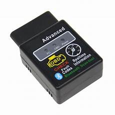 Elm327 V1 5 Obd 2 Obd Ii Car Auto Bluetooth Diagnostic