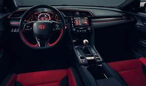 2019 Honda Civic Type R US Release Date And Price  Latest