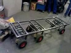 lowrider bollerwagen
