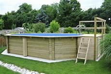 Poolbau Selber Machen - schwimmbad selber machen garten pool selber bauen eine