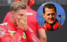 Michael Schumacher Ber 252 Hrendes Statement Mick