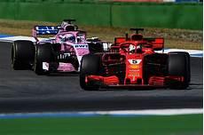 Formel 1 Hockenheim 2018 Das 3 Im Formel 1