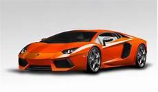 foto de voiture free photo lamborghini aventador orange aventador car