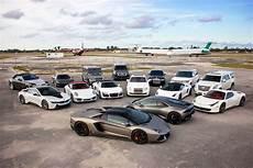 New Car Lineup