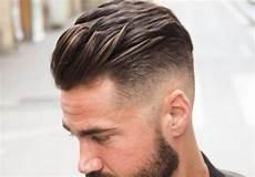 coupe de cheveux 2018 homme coiffure d 233 grad 233 e homme passions photos