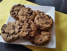 Amerikanische Cookies Rezept - american cookies rezept ichkoche at