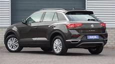 Volkswagen New T Roc Style Black Oak Brown 16 Inch Chester