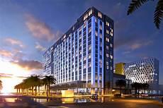 intercontinental san diego eyes september opening hotel