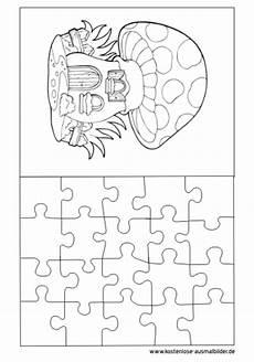 ausmalbilder puzzle vorlage puzzle zum ausmalen