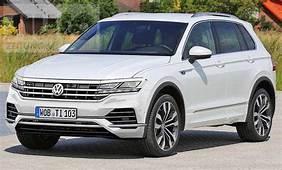 Volkswagen Tiguan Facelift 2020  Review Cars
