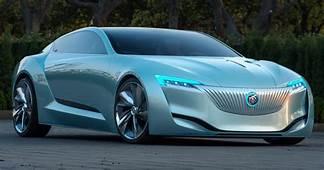 Buick Unveils China Designed Riviera Concept In Shanghai