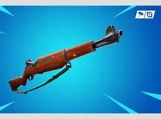 Fortnite patch notes 7.40: Infantry Rifle, Overtime
