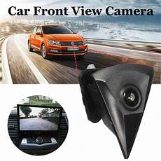 Car Ccd Front Rear View Parking Assistance