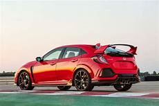 2017 Honda Civic Type R Review Driving The Most Powerful