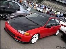 Honda Civic V Eg3 Eg4 Eg5 Eg6 Hatch Jdm Usdm Tribute