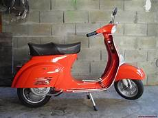 for sale piaggio vespa 50 special 1977 restored