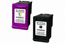 Hp 62xl Couleur Cartouche Encre Compatible C2p07ae