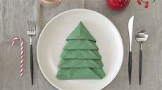 How To Fold A Tree Napkin Instructables The