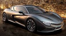 china s qiantu motors will build its electric sports car in the us carscoops