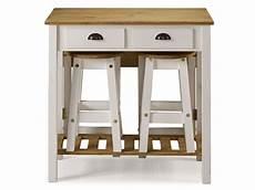 table pliante conforama ensemble table pliante 2 tabourets en bois massif