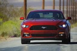 2014 Ford Mustang Vs Chevrolet Camaro Which Is