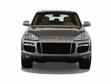 2008 Porsche Cayenne GTS  Sports SUV Automobile
