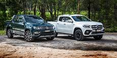 volkswagen amarok review specification price caradvice