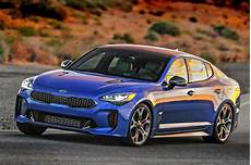 kia stinger 2017 2018 kia stinger gt 3 3t rwd one week review automobile magazine