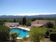 location maison piscine var particulier loue maison privative autour d une et grande piscine