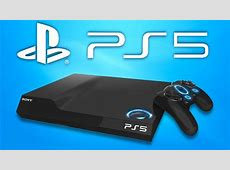 when did the ps5 come out