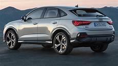 Audi Q3 Sportback 2020 Interior Exterior And Drive