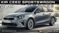 2019 kia ceed sportswagon review rendered price specs