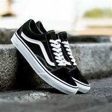 Jual Sepatu Vans Oldskool jual sepatu vans skool hitam putih di lapak breesshop
