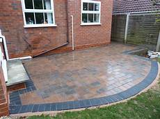 i block pavers for outdoors garden patio installers solihull block paved patios