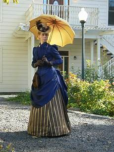 Bustle Dress 1887 bustle dress completed what made