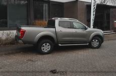 Nissan Navara Rc Design Rc31 Ks Brock Alloy Wheels