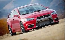 Mitsubishi Lancer Evo Wallpaper Hd