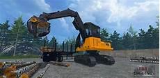 fdr logging grapple loader v2 0 187 gamesmods net fs19 fs17 ets 2 mods