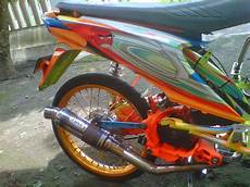 Modifikasi Beat 2013 by Honda Beat Fi Modifikasi Thailand Thecitycyclist