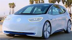 pre orders open 2019 for volkswagen id electric car the