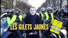 Les Gilets Jaunes
