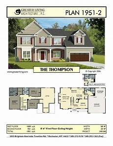 sims house plans plan 1951 2 the thompson house plans in 2019 house