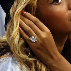 prepare to pick your jaw off the floor thanks to these 68 celebrity engagement rings