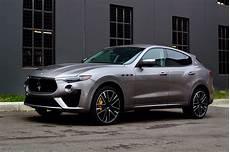 maserati levante gts delivers speed with engine