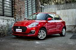 Suzuki Swift 2019 Review  CarsGuide