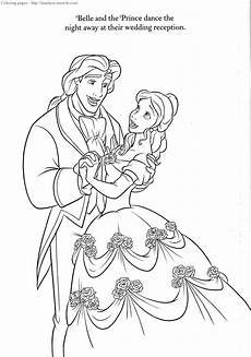 disney wedding coloring pages timeless miracle