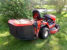 kubota gr 1600 ii testberichte traktortest