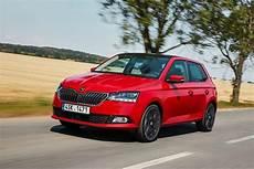 Skoda Fabia Facelift - skoda fabia 1 0 tsi facelift drive company car reviews