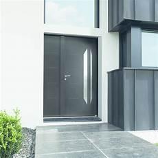 prix d une porte d entrée en aluminium prix d une porte d entr 233 e pvc aluminium ou bois devis
